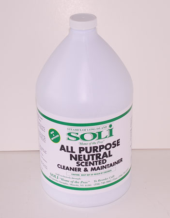 All-Purpose Neutral Cleaner