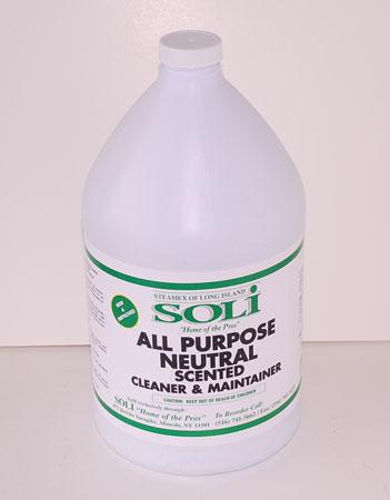 multi-purpose neutral cleaner