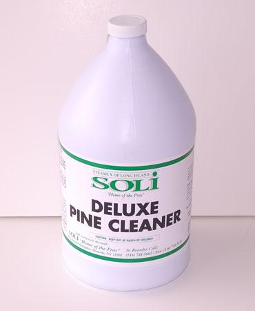Deluxe Pine Cleaner