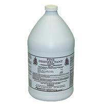 Pine Disinfectant