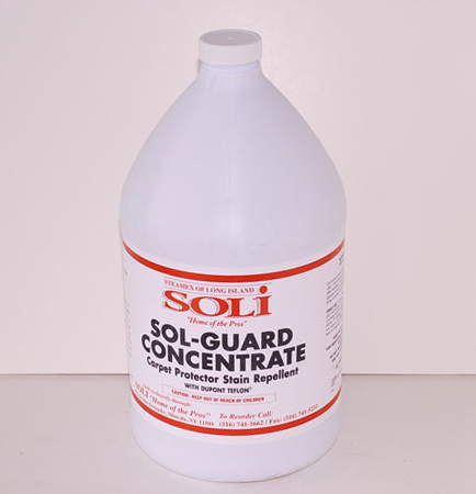 Sol-Guard Stain Repellent