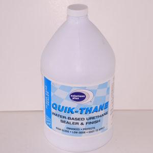 Quik-Thane - Wood Floor Finish